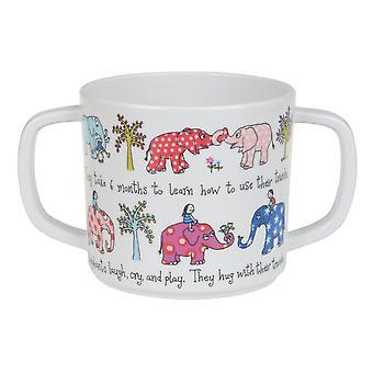 Tyrrell Katz Elephants Training Cup
