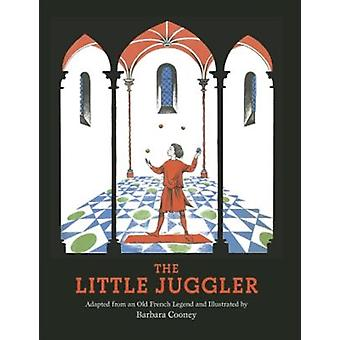 Little Juggler by Barbara Cooney