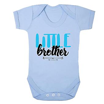 Reality glitch little brother kids babygrow