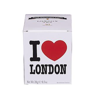 I love london afternoon tea 10 teabag carton