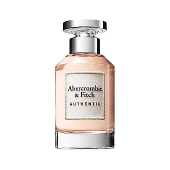 Abercrombie & Fitch authentische Frau EDV 50ml