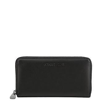 Armani Jeans γυναίκες ' s πορτοφόλι, μαύρο-9280321
