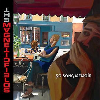 The Magnetic Fields - 50 Song Memoir (5CD) [CD] USA import