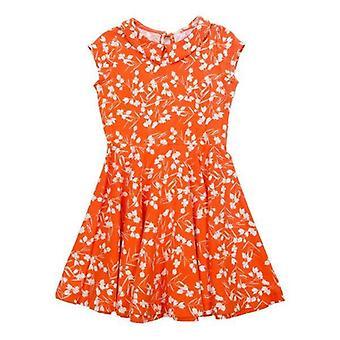 Lily Balou Tiny Dress Blossoms