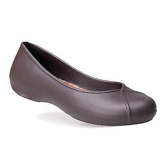 Crocs Olivia II vuorattu tasainen 203428206 universaali koko vuoden naisten kengät