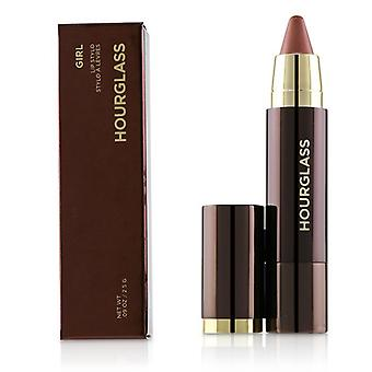 HourGlass Girl Lip Stylo - # Peacemaker (Peachy Nude) 2.5g/0.09oz