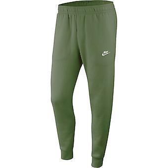 Nike Nsw Club Jogger BV2671326 evrensel tüm yıl erkek pantolon