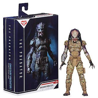 The Predator Deluxe Action Figure