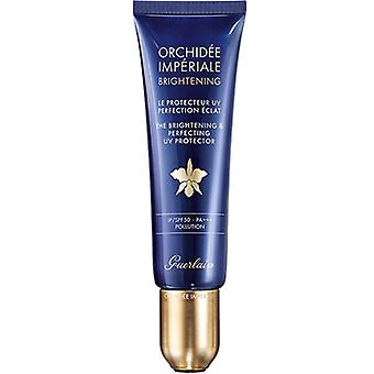 Guerlain Orchidee Imperiale The Brightening & Perfecting UV Protector SPF 50 1oz / 30ml