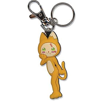 Key Chain - Moon Phase - New Cat PVC Toys Anime Licensed ge3932