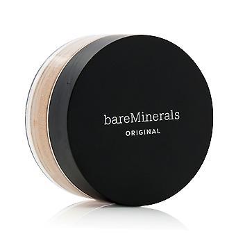 Paljaat mineraalit alkuperäinen spf 15 säätiö # vaalea beige 212258 8g / 0.28oz