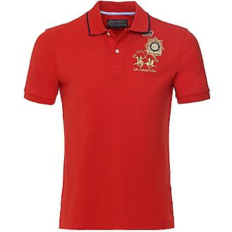 La Martina Regular Fit Guards Polo Shirt