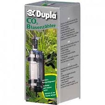 Dupla Bubbles Co2 counter (Fish , Aquarium Accessories , Carbon Dioxide)