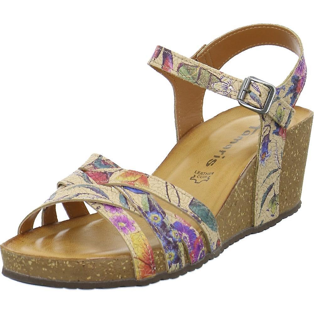 Tamaris 128342 11283422402 uniwersalne letnie buty damskie aMsjg