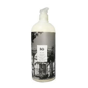 R+co Bel Air Smoothing Shampoo + Anti-oxidant Complex - 1000ml/33.8oz