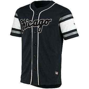 Iconic Supporters Cotton Jersey Shirt - Chicago White Sox