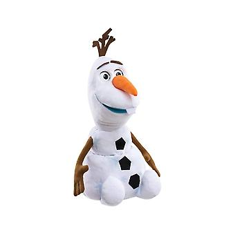 Disney Frozen 2 Spring & Surprise Olaf Plush Toy