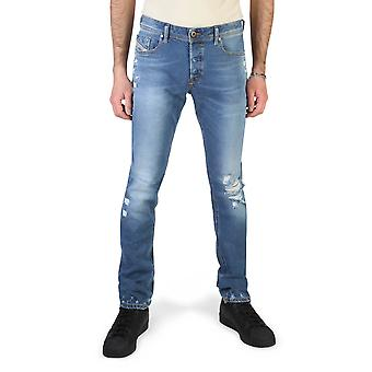 Diesel Original Men All Year Jeans - Blue Color 54598