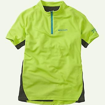Maglia a maniche corte Madison Trail Youth