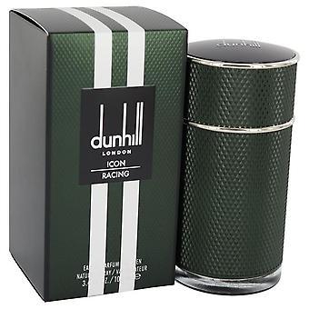 Ícone de Dunhill Eau De Parfum Spray de corrida por Alfred Dunhill 3,4 oz Eau De Parfum Spray
