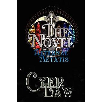Der Roman von Cyer & Law