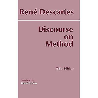 Diskurs om metode