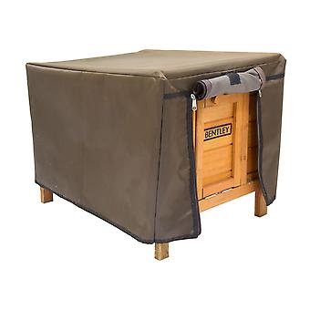 Charles Bentley Shelter Hutch Box Copertina