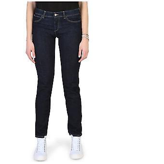 Armani Jeans - Bekleidung - Jeans - 3Y5J12_5D15Z_1500 - Damen - navy - 30