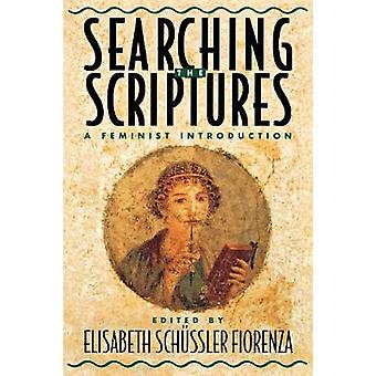 Searching the Scriptures Volume 1 A Feminist Introduction by Magonet & Jonathan