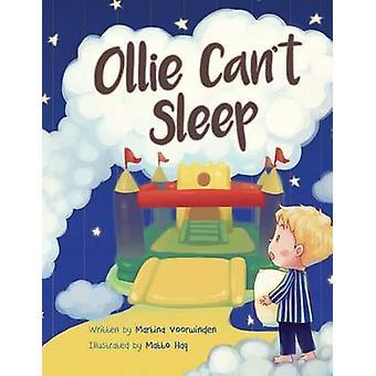 Ollie Cant Sleep by Voorwinden & Martina