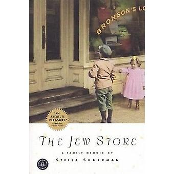 Jew Store by Suberman & Stella
