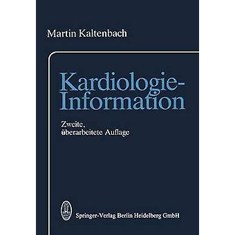 KardiologieInformation by Kaltenbach & M.