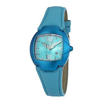 Miesten's Watch Chronotech CT7305M-04 (42 mm)