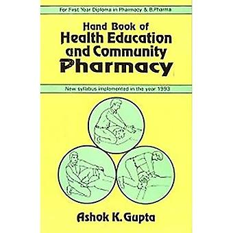 H/B Health Education Community Pharmacy