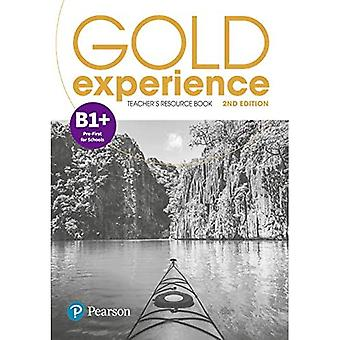 Gold Experience 2nd Edition� B1 Teacher's Resource Book� (Gold Experience)