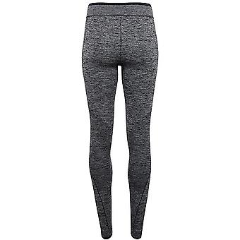 TriDri Womens/Ladies Seamless 3D Fit Multi Sport Performance leggings