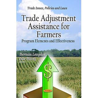 TRADE ADJUSTMENT ASSISTANCE (Trade Issues, Policies and Laws)