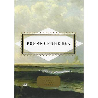 Poems Of The Sea by J.D. McClatchy