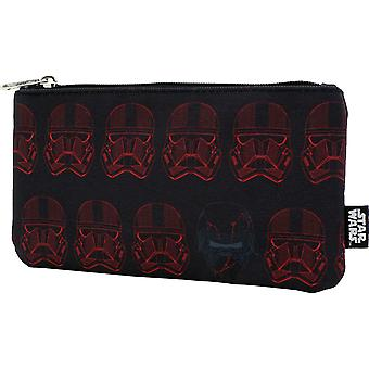 Star Wars Sith Trooper Episode IX Rise of Skywalker Pouch