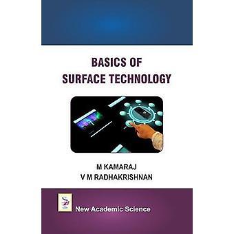 Basics of Surface Technology by M. Kamaraj - 9781781831168 Book