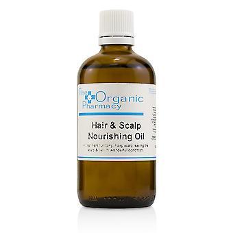Hair & scalp nourishing oil 221288 100ml/3.3oz