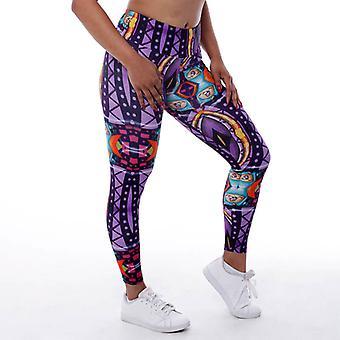 Theydrift - Women's StreetArt sports leggings