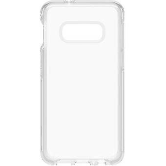 Otterbox Symmetry Back cover Samsung Galaxy S10e Transparent