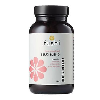 Fushi Wellbeing Best Superfood Berry Blend 150g