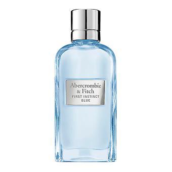 Abercrombie a fitch - prvý inštinkt modrá pre ňu - Eau De Parfum - 50ML