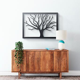 Metal Wall Art - Tree #2