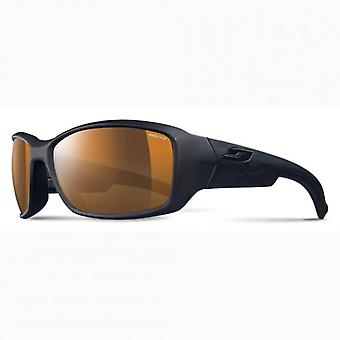Julbo Whoops Black Mat Reactiv High Mountain 2-4 (Cameleon)