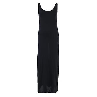 Women's Vero Moda Anna Maxi Dress in Black