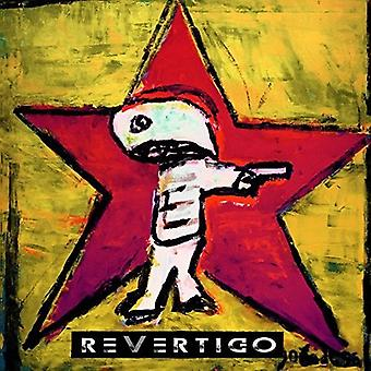 Revertigo - Revertigo [CD] USA import