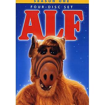 Alf - Alf: 1 ª temporada [DVD] EUA importar